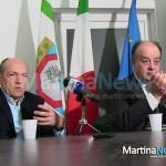 Mario Monti: irrevocabili dimissioni