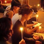 Mese della Pace: questa sera la veglia di preghiera