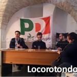 Giovani Democratici: ripartire dai territori per costruire un programma elettorale condiviso