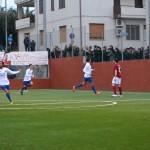 Futsal: l'Acqua&Sapone batte il Ruffano con la testa già al PalaWojtyla