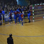 L'Acqua&Sapone Football Five  conquista la finale  in Coppa Puglia, ma la testa è già a Castellaneta