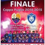 Coppa Puglia: il sesto uomo in campo sono i nostri sostenitori. Parola di Romanazzo e Palmisano