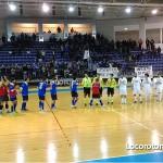 Che spettacolo la finale di Coppa Puglia. Parola di mister Basile
