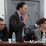 Vito Cramarossa è il nuovo assessore al Bilancio e Personale