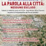 Piano urbanistico. Il Consiglio di Stato condanna il Comune per l'affidamento diretto all'Università