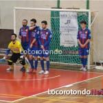 Futsal: l'Acqua&Sapone perde in trasferta con il Real Castellaneta