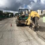 Viabilità a Martina Franca, domani al via la manutenzione della rete urbana