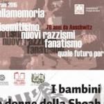 Il mese della memoria a Ostuni con due appuntamenti al liceo Calamo e all'istituto Pantanelli-Monnet