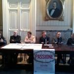 """""""La Passione"""" e Salviamo il Bianco, presentato l'evento religioso-teatrale del 29 marzo e 1° aprile"""
