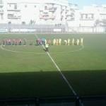 Calcio. L'Ostuni sconfitta dall'Hellas Taranto per 2-0. Crisi societaria per la squadra gialloblù