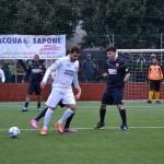 L'Acqua&Sapone Football Five dilaga con il Futsal Torchiarolo. Finisce 22-0 al Benedetto Lorusso