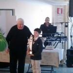 Francesco Pulito premiato tra i campioni di karting della Puglia e della Basilicata 2014