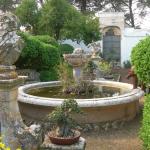 Il giardino storico di Masseria Ferragnano si rifà il look