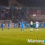 Magico Martina tra le mura del Tursi: 3-1 al Savoia e +9 sulla zona retrocessione