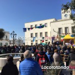 Thinking day: l'invasione pacifica