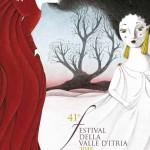 """Presentato il 41° Festival della Valle d'Itria. Apertura con una prima assoluta: """"Le Braci"""""""