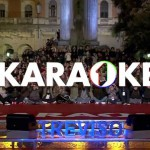 Il Karaoke è arrivato a Martina Franca. Oggi i casting, domani e mercoledì le registrazioni