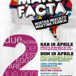 Due anni di Manufacta: un weekend di artigianato, radio e cultura a Casa Cappellari