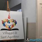 Biennale delle Memorie, Biblioteca chiusa. Attività spostate al Villaggio S.Agostino