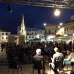 L'associazione culturale Attraversamenti lascia la città di Ostuni, per il momento