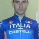 Corsa della pace Juniores: grande prova di Alessandro Monaco