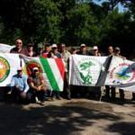 Giornata ecologica: il contributo delle associazioni venatorie