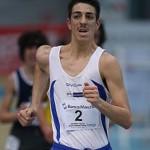 Campionati italiani juniores promesse 2015: la prima medaglia d'oro è di Gregorio Angelini