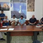 In arrivo 130 migranti a Martina Franca. Prima accoglienza al Pergolo, poi trasferimento ad Ortolini
