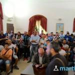 Calcio, Soget, assunzioni. Balsamo e Martucci: A Palazzo Ducale regnano illegalità e antidemocrazia