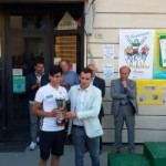 Convertini Junior Team in Umbria per la 65° Coppa Ocria