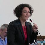 Elena Convertini nella segreteria regionale di Sinistra Italiana