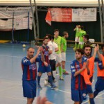Triangolare Super Coppa Serie C2: l'Acqua&Sapone perde contro MP Futsal Club