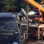 Ennesimo incidente in Via Fasano a Locorotondo
