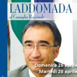 """""""Francesco Laddomada al Consiglio Regionale"""": ottimo riscontro alla presentazione a Martina Franca"""