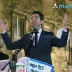 """Fiera del Levante, Forza Italia: """"Renzi snobba Bari per la gita di Pasquetta in USA"""""""
