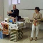 Vento di filosofia pratica, grande successo per la conferenza di Nicola Ambruoso