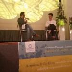 Il mio punto di vista: Paolo Giacovelli si racconta all'auditorium di Locorotondo