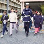 A scuola di Sicurezza Stradale