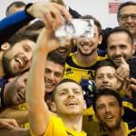 Dallo sport ottime notizie: salva in B2 la ASD Volley Club Locorotondo