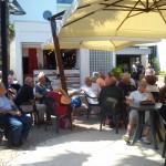 Cure termali per anziani: il comune di Locorotondo garantirà il trasporto