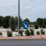 """""""Insieme per l'Ambiente"""": l'iniziativa del Comune di Locorotondo per ripulire la Circonvallazione"""