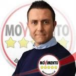 M5S: Il consigliere regionale Marco Galante incontra la città di Martina