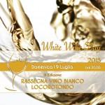 """Domenica ritorna la terza edizione della """"Rassegna Vino Bianco Locorotondo"""""""