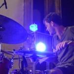 Giovanni Angelini questa sera al Locus con la sua band Open4tet