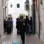 Omicidio Brigida. Evade dai domiciliari, arrestato il 31enne Montanaro
