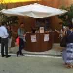 Slow food a Expo 2015. Grande riscontro per lo stand di Cisternino