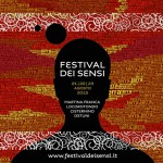festival dei sensi 2015