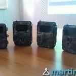 Martina Franca, in arrivo al Comune 30 nuove fototrappole contro le violazioni ambientali