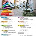 Al via l'edizione 2015 di Libri nei vicoli del Borgo
