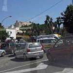 Martina Franca. Signora investita da un'auto in Via Mottola